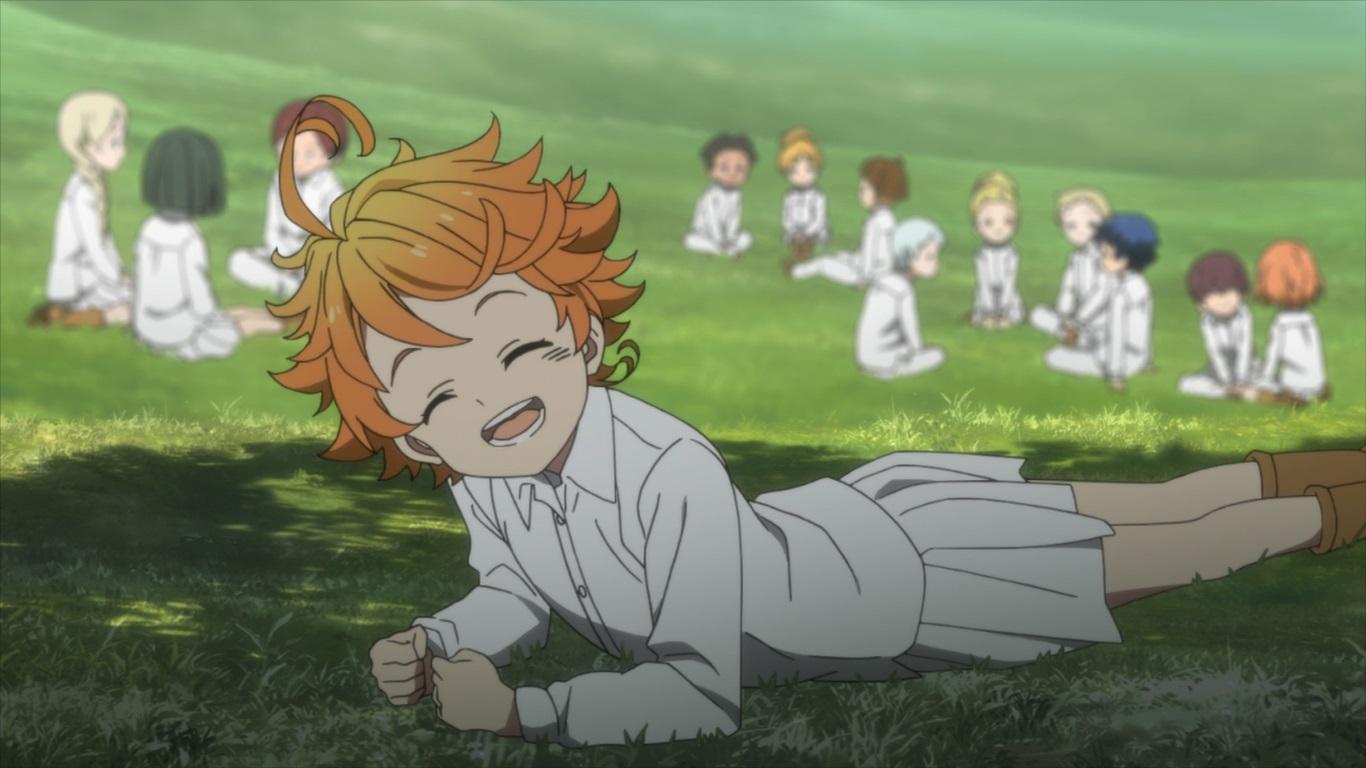 Promised Neverland ANime must watch manga end