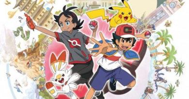 New Pokemon Series