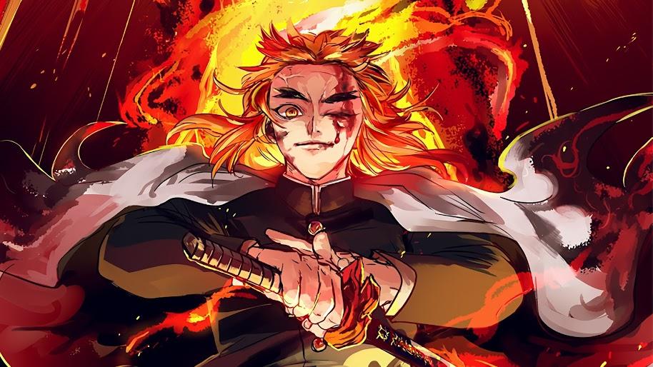 Demon Slayer Film Demon Train arc