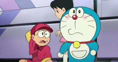 Doraemon the Movie Nobita's New Dinosaur Release Date updates