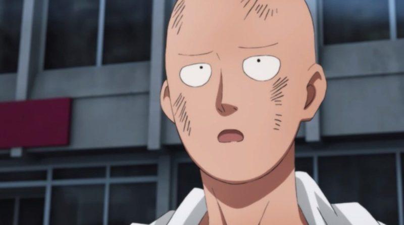How fast is Saitama? What is Saitama speed?