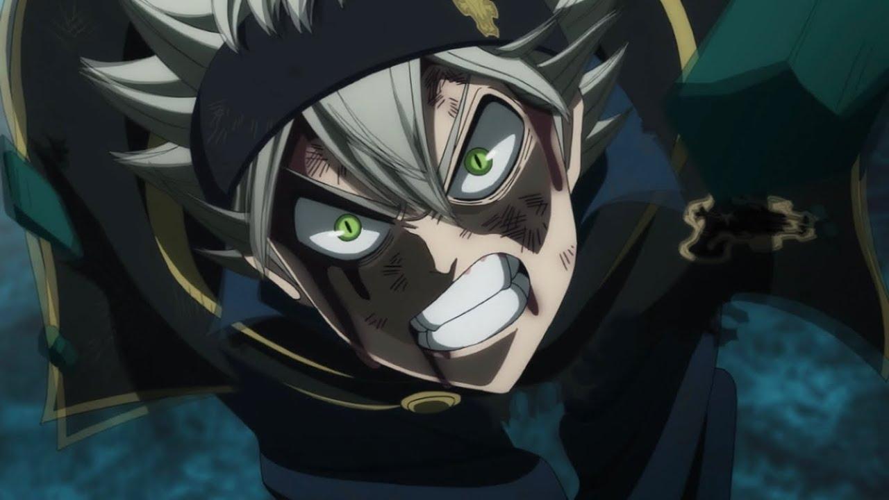 Asta Attack: Yuno's past