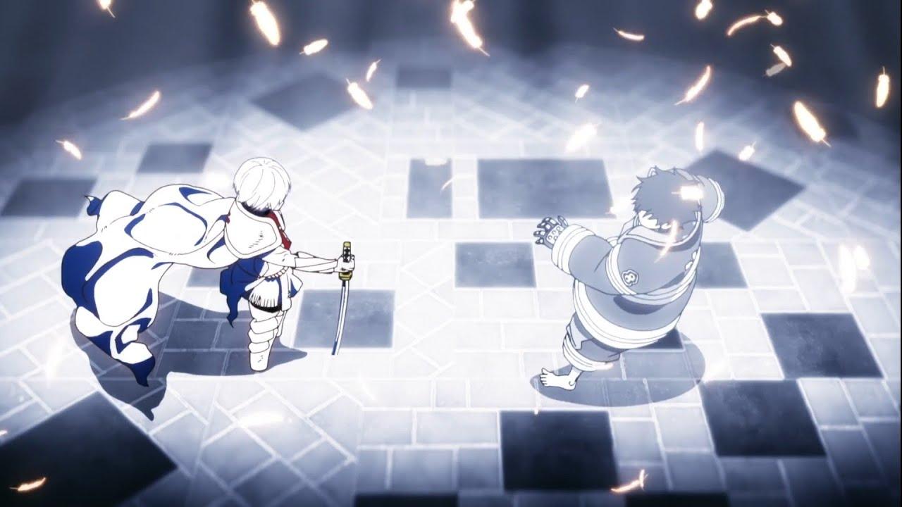 Fire Force Enen no Shouboutai Episode 22 released