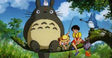 Studio Ghibli Movies Gets Digitally Released