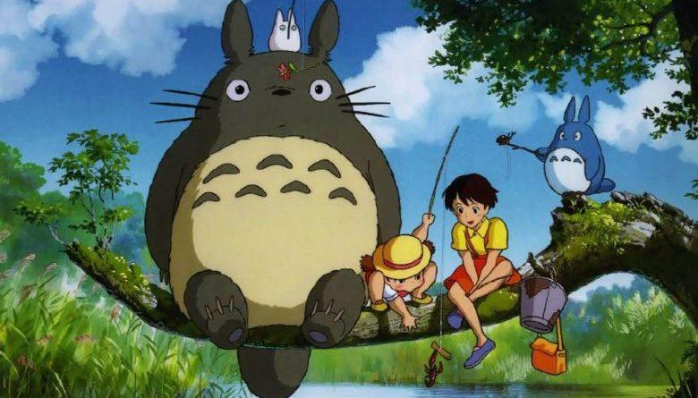 Studio Ghibli Movies Gets Digitally Released