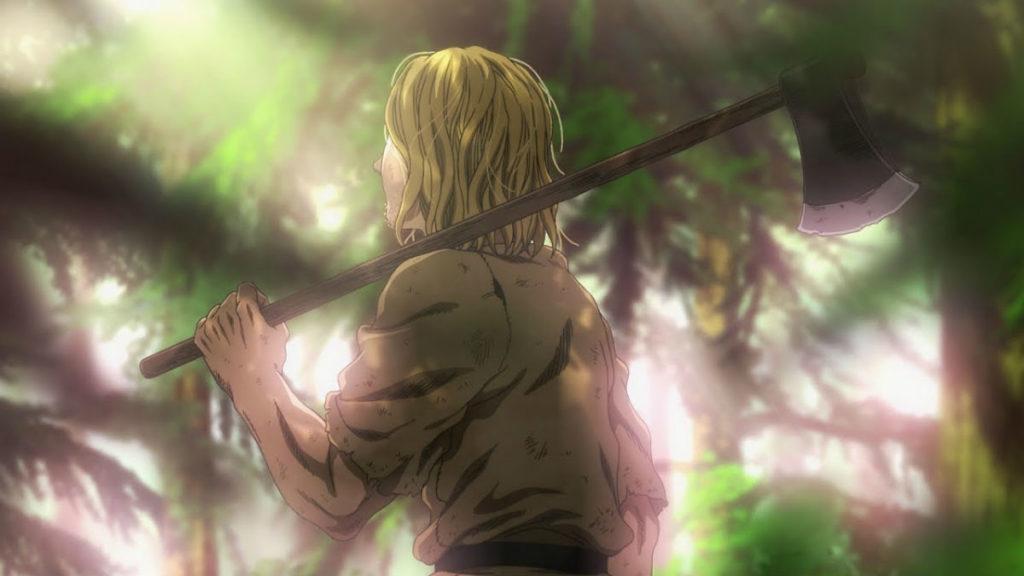 Vinland Saga Season 2: Episode 25 Continuation Release Date ...