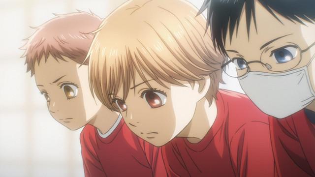 Episode 13 Chihayafuru