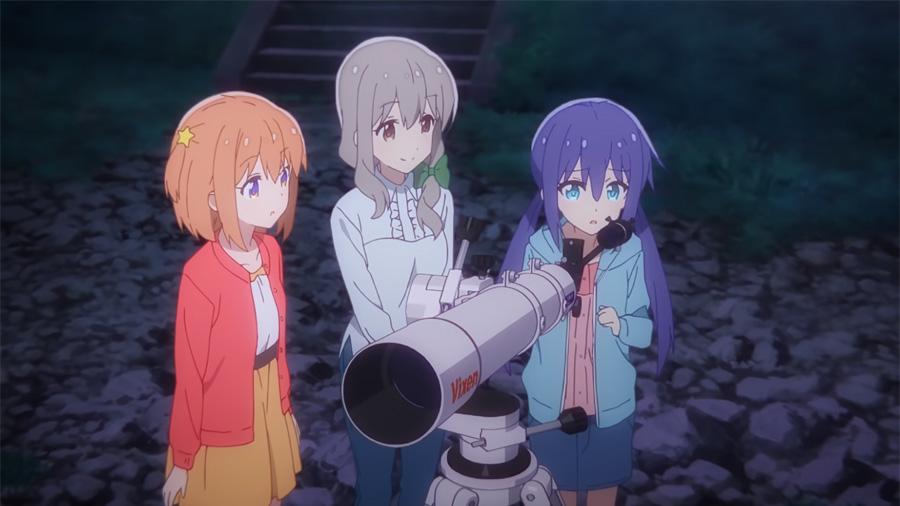Koisuru Asteroid Episode 2 Release Date