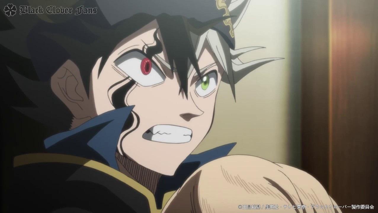 Asta: Black Clover Episode 122 Watch Preview Episode