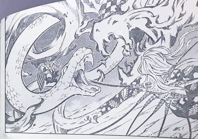 Demon Slayer Chapter 194