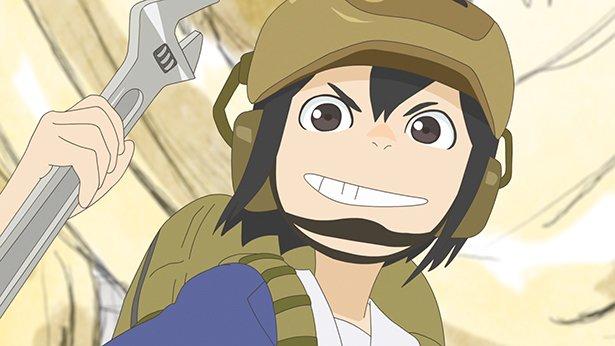 Eizōken ni wa Te o Dasu na Episode 9