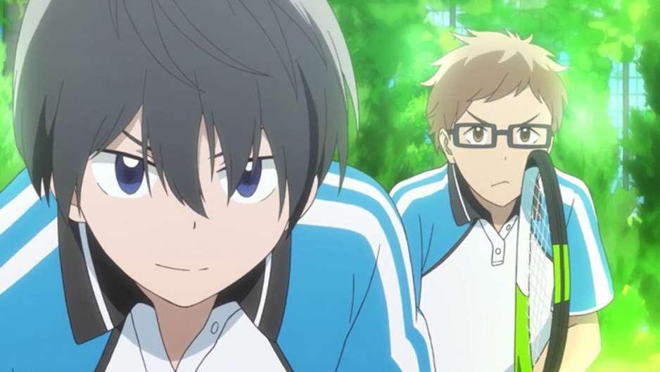 Stars Align Hoshiai No Sora Season 2