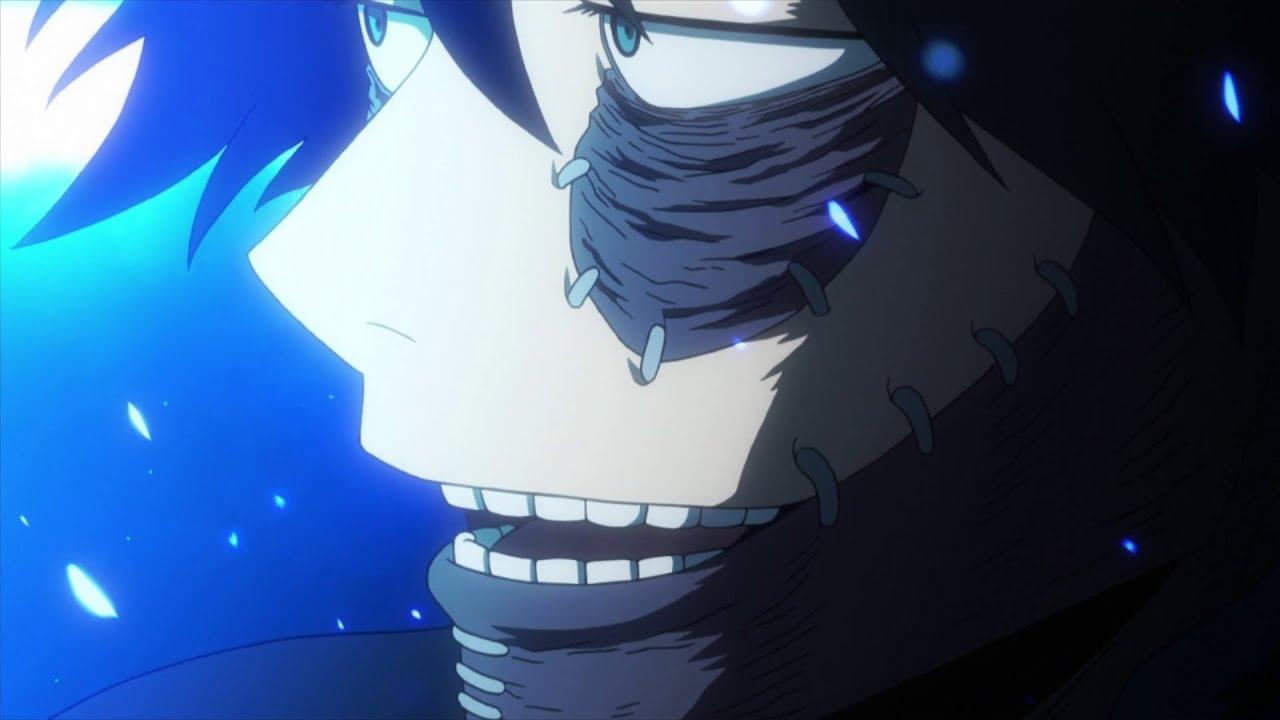 Boku No Hero Academia Chapter 267