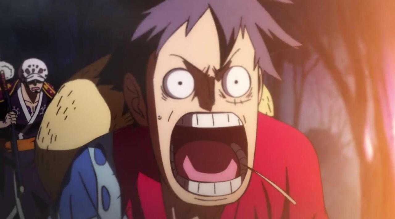 Kaido Son One Piece 978