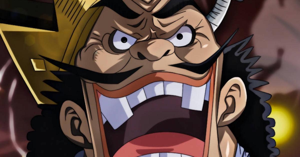 Orochi One Piece Episode 928