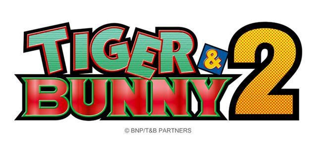 Tiger & Bunny Season 2 release date