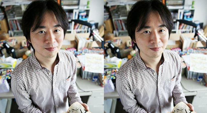 Kishimoto Spoilerguy