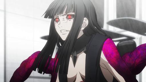 Anime Similar to Tokyo Ghoul