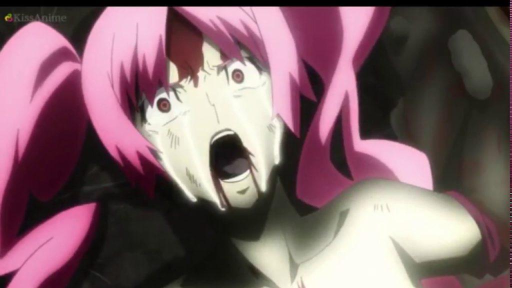 Best Horror Anime