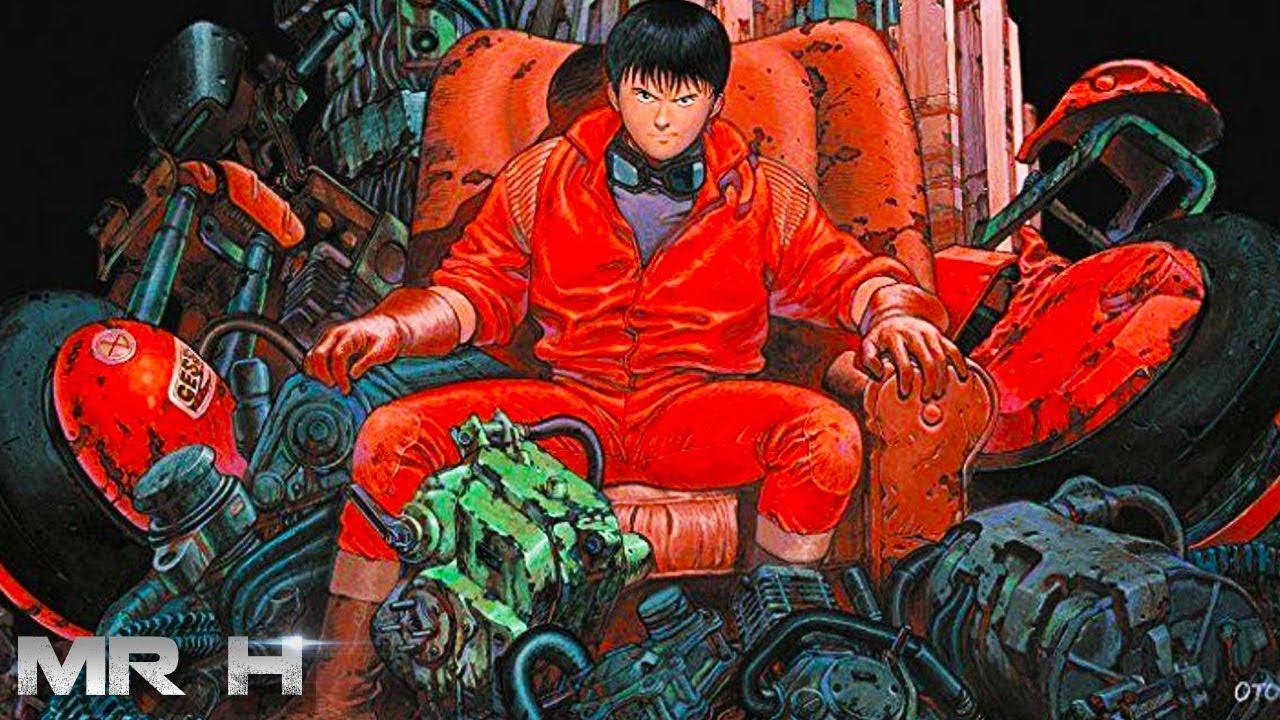 Akira Cinema Release