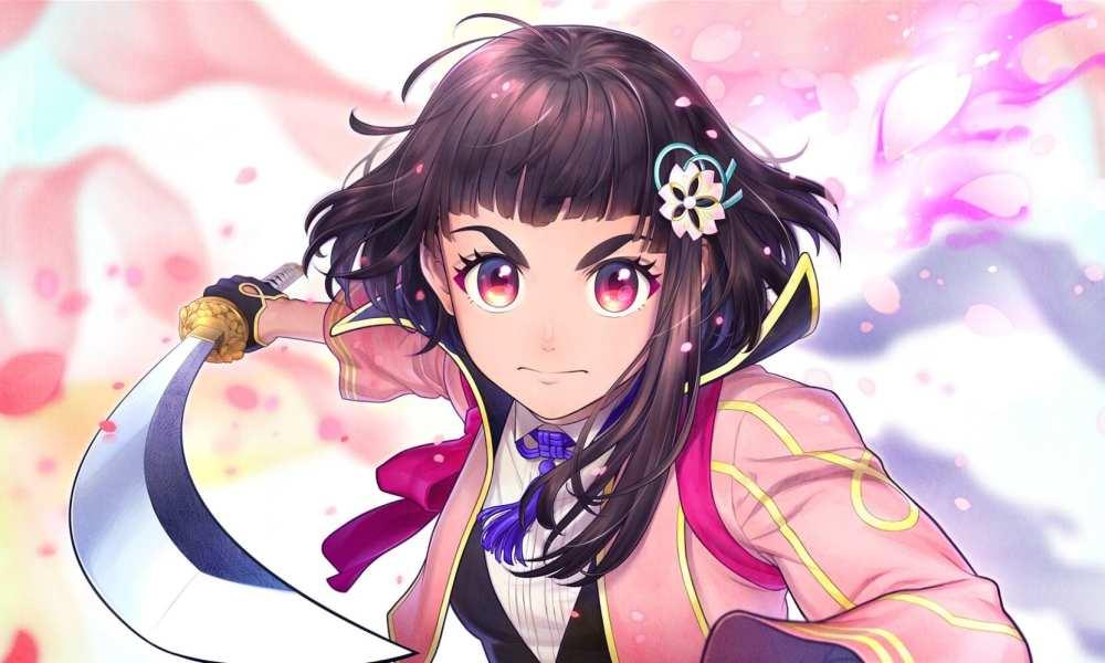 Sakura Wars Gets New Smartphone Game