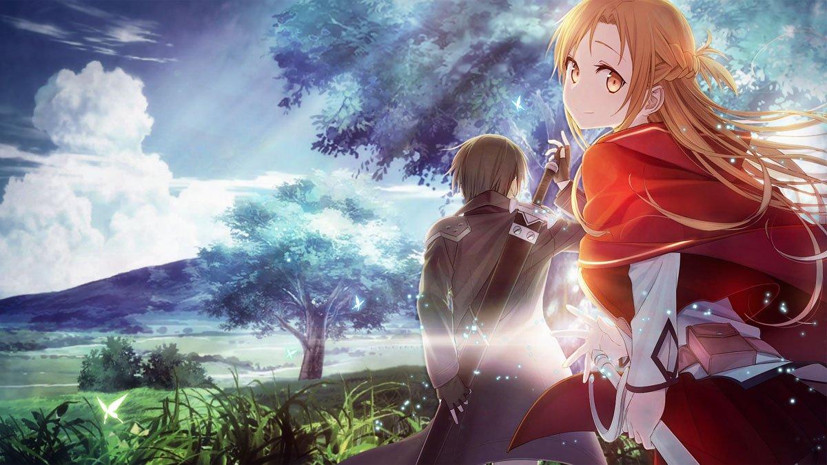 Sword Art Online Progressive Light Novel Gets Anime Adaptation