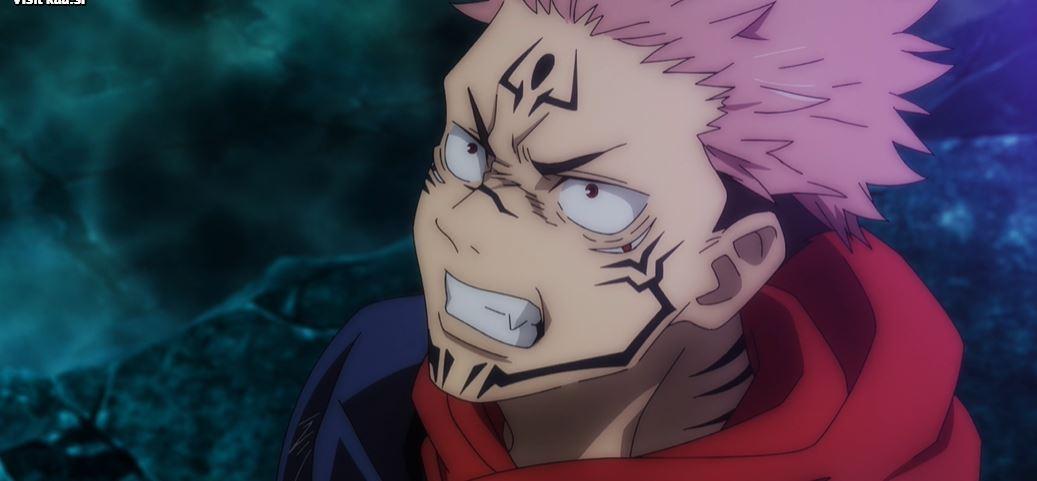 Jujutsu Kaisen Episode 6