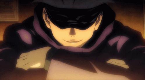 Strongest Jujutsu Kaisen Characters