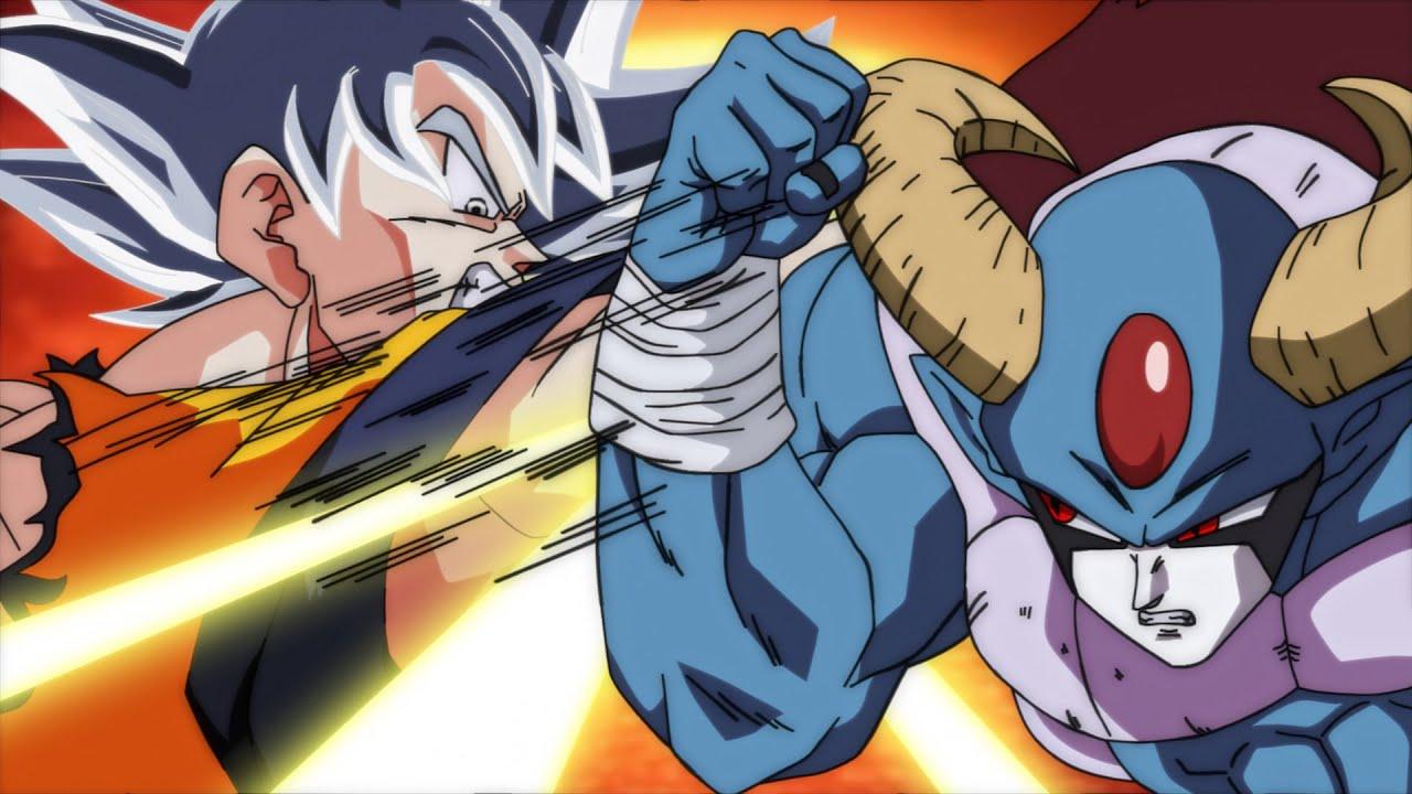 Dragon Ball Super Chapter 66