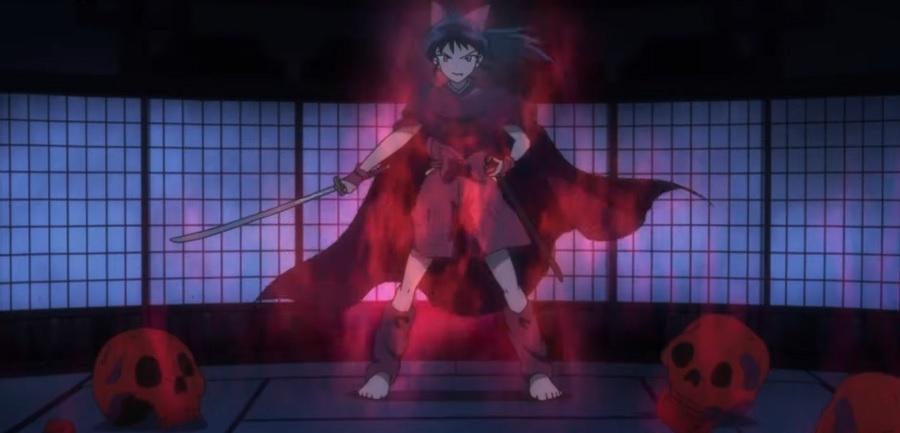 Yashahime: Princess Half Demon Episode 7 Release Date