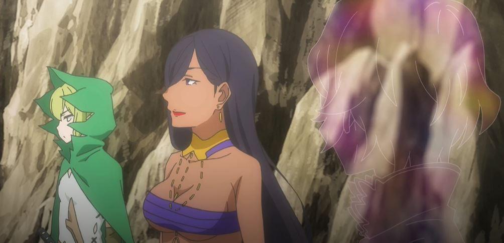 Danmachi Season 3 Episode 7 Release Date
