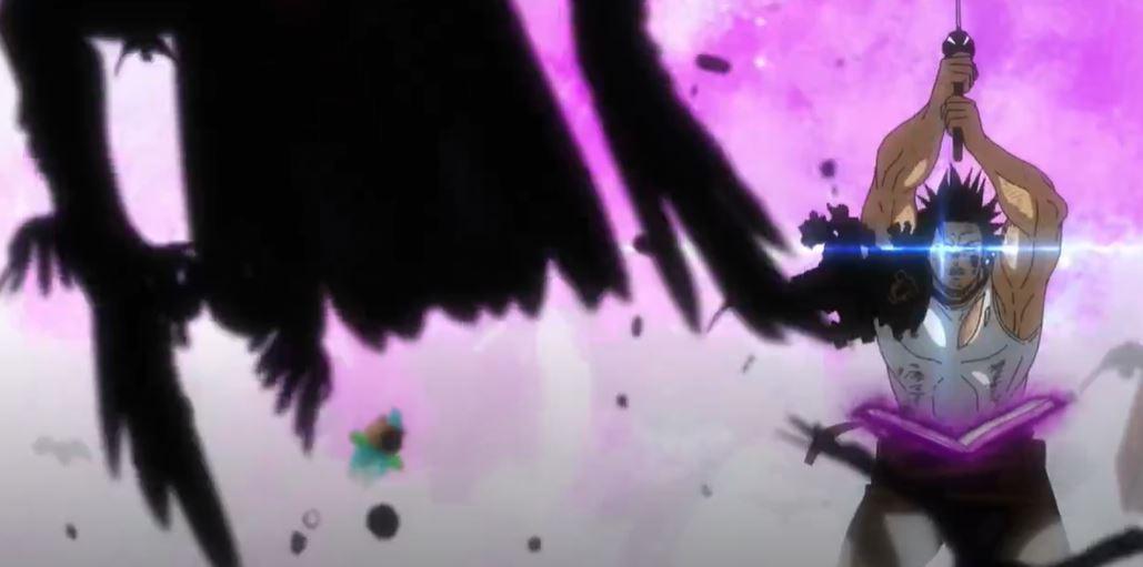 Black Clover Episode 152 Release Date