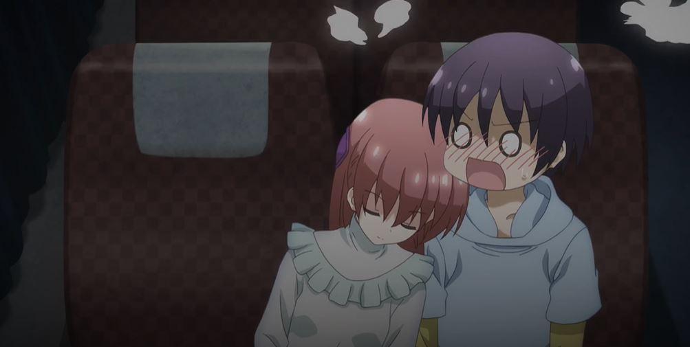 Tonikawa Episode 7 Release Date