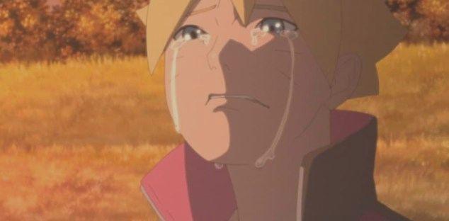 what if naruto actually dies in the boruto series