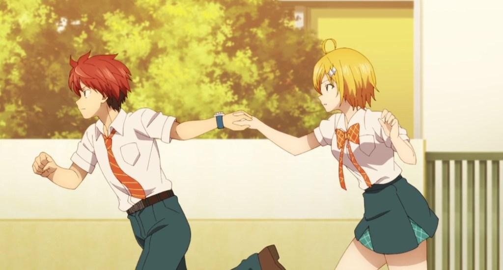 Dokyuu Hentai HxEros Season 2 Release Date and Updates!!