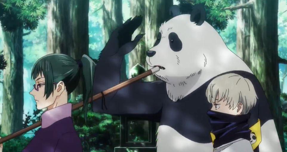 Jujutsu Kaisen Episode 13