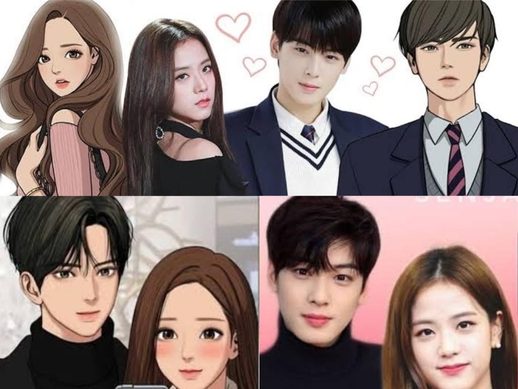 True Beauty K-Drama Episode 8