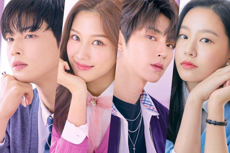 True Beauty K-Drama Episode 3 release date