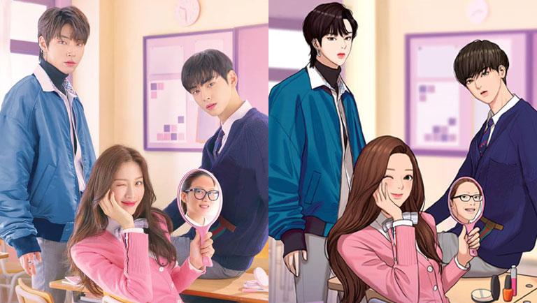 True Beauty K-Drama Episode 3