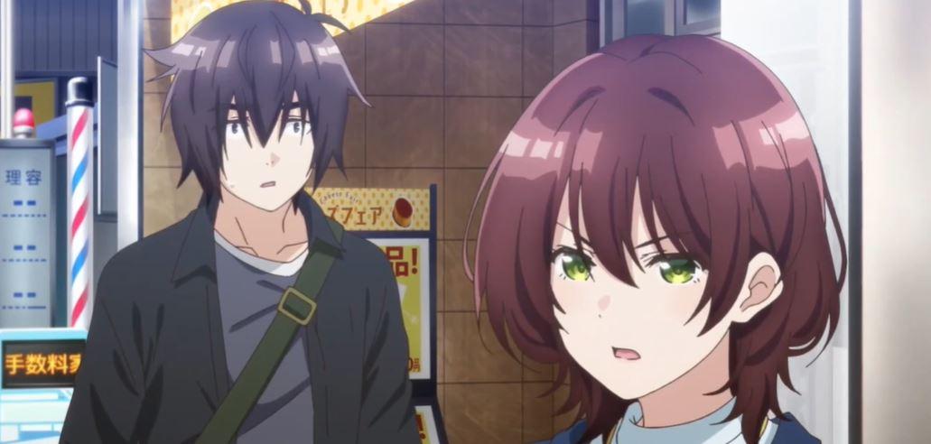 Bottom Tier Character Tomozaki Episode 2