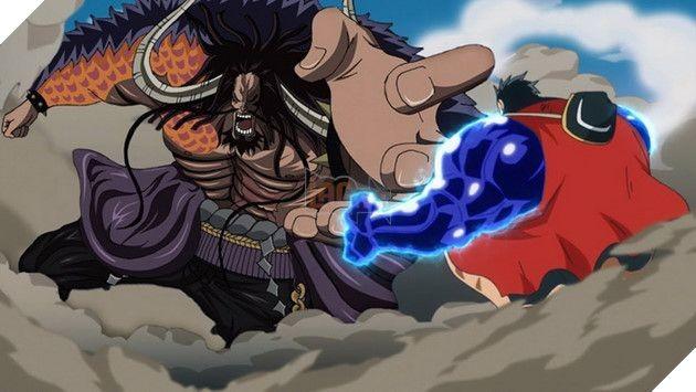 One Piece 1001