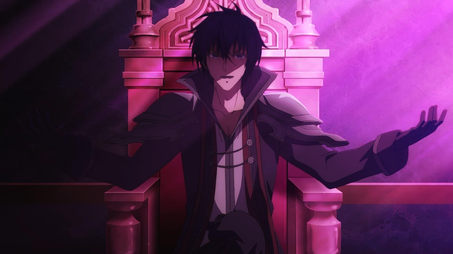 Anos voldigoad - Demon King